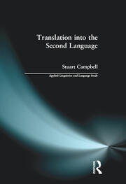 Translation into the Second Language