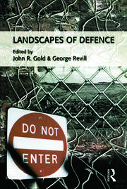 Landscapes of Defence - 1st Edition book cover