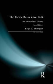 The Pacific Basin since 1945: An International History