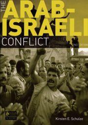 ISRAEL, JORDAN, SYRIA AND LEBANON, 1994–2007 93