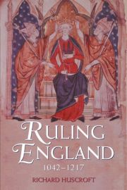 Ruling the Kingdom, 1154–1217