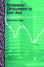 Economy and Politics in the East Asian Crisis: Bruno Amoroso