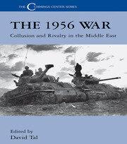 The Soviet Union and the Suez Crisis