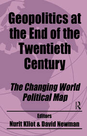 Geopolitics at the End of the Twentieth Century: The Changing World Political Map