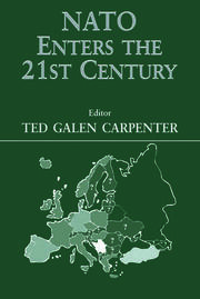 Introduction: NATO's Prospects at the Dawn of the 21st Century