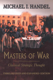 Strategy: Past Theories, Modern Practice