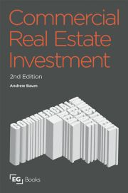 Commercial Real Estate Investment - Baum - 1st Edition book cover