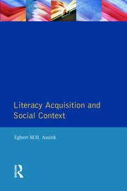 Literacy Environment and the Development of Children's Cognitive Skills