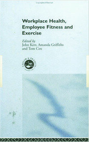 Workplace Health: Employee Fitness And Exercise