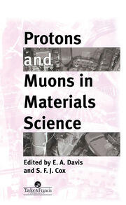 Protons And Muons In Materials Science