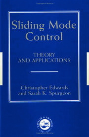 Sliding Mode Control: Theory And Applications