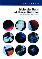 Molecular Basis Of Human Nutrition