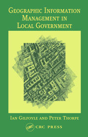 Geographic Information Management in Local Government