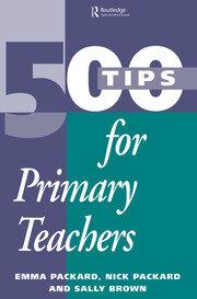 500 Tips for Primary School Teachers