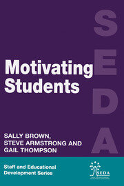 ERIC - Helping Teachers Motivate Students: Five Case Studies