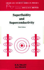 Superfluidity and Superconductivity