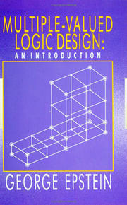 Multiple-Valued Logic Design: an Introduction