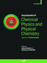 B3.4 Quantum dynamics and spectroscopy
