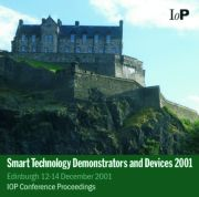 Smart Technology Demonstrators and Devices 2001