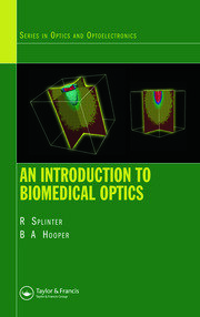 Introduction to Biomedical Optics - An - 1st Edition book cover