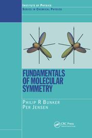 Fundamentals of Molecular Symmetry