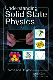 Featured Title - Understanding Solid State Physics - 1st Edition book cover