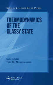 Thermodynamics of the Glassy State