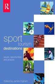 Understanding sport tourism experiences