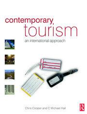 CONTEMPORARY TOURISM - 1st Edition book cover