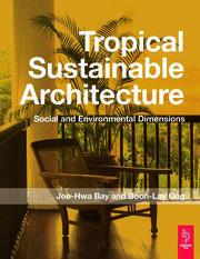 Designing High Density Cities – Parametric Studies of Urban Morphologies and their Implied Environmental Performance