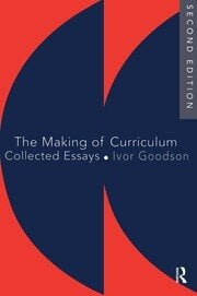 MAKING OF CURRICULUM ED2 - 1st Edition book cover