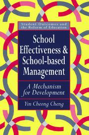 Self-management at Multiple Levels