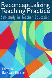 Self-study of Teacher Education Practices Through the Use of the Faculty Course Portfolio