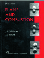 Flame and Combustion