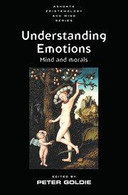 Understanding Emotions: Mind and Morals