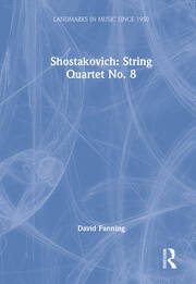 Shostakovich: String Quartet No. 8