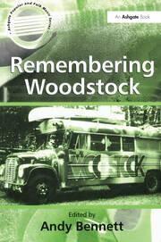 The Three Woodstocks and the live music scene