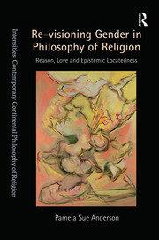 Feminist Philosophy of Religion                      1