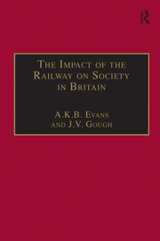 Pre-locomotive Railways of Leicestershire and South Derbyshire