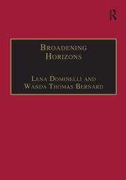 Broadening Horizons: International Exchanges in Social Work