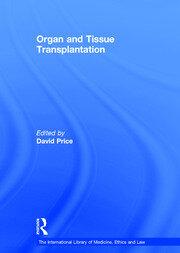 Organ and Tissue Transplantation