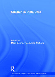 Children in State Care
