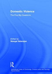 Domestic Violence: The Five Big Questions