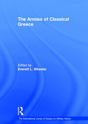 The Armies of Classical Greece