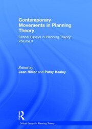 Contemporary Movements in Planning Theory: Critical Essays in Planning Theory: Volume 3