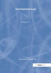 International Law, Volumes I and II