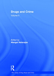 Drugs and Crime: Volume II