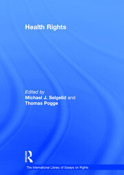 Health Rights - 1st Edition book cover