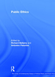 Public Ethics