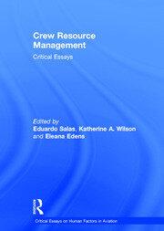 Crew Resource Management: Critical Essays